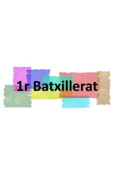 Pagaments 1r Batxillerat